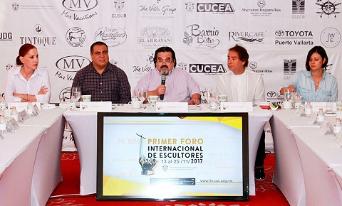 Tafer Hotels & Resorts Supports First Puerto Vallarta International Sculptors Forum