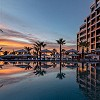 Garza Blanca Resort & Spa Los Cabos achieves health security verification from Forbes Travel Guide