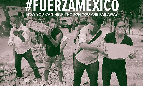Mexico Earthquake Appeal