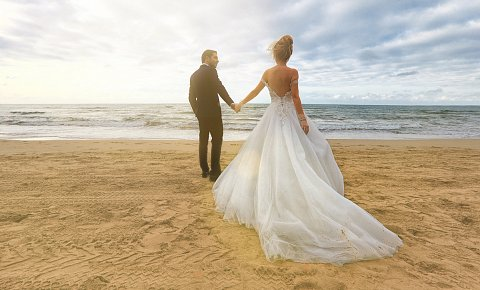 Luxury Mexico Weddings Pacific Coast or Caribbean