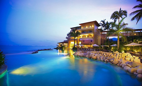 Most Luxurious Hotels in Puerto Vallarta