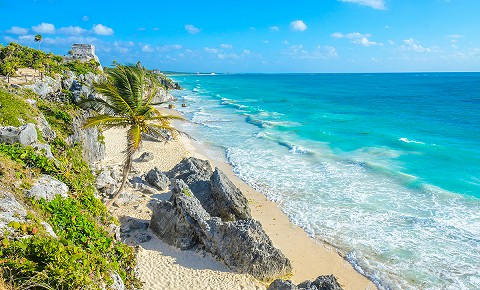 Why Visit Cancun and Riviera Maya?