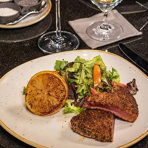 BocaDos STK Restaurant Garza Blanca Los Cabos