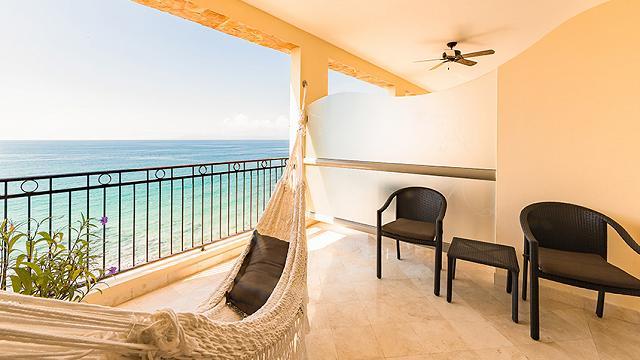 Deluxe Room Garza Blanca Preserve Resort Amp Spa Tafer