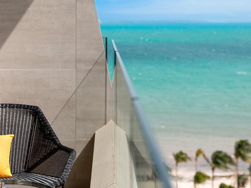 Garza Blanca Cancun