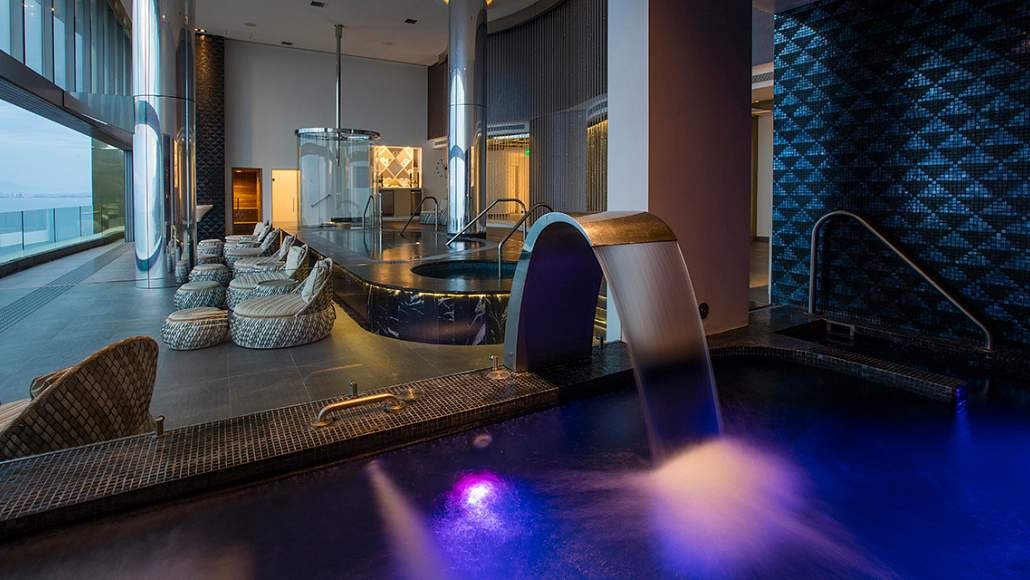 Spa imagine tafer hotels resorts
