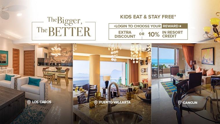 The Bigger The Better Tafer Hotels Amp Resorts