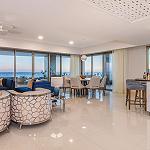 Three Bedroom Oceanfront