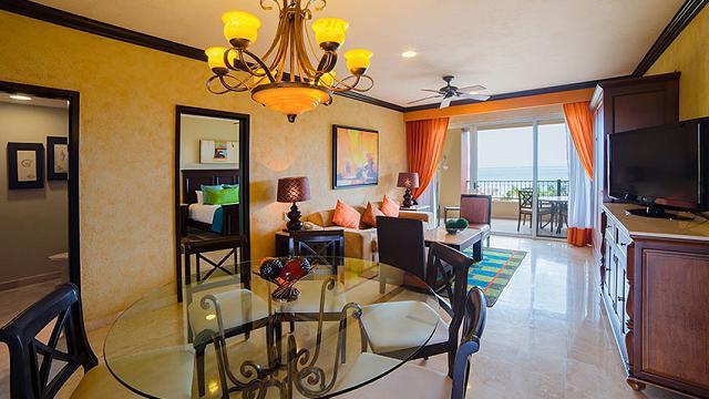 Master Suite One Bedroom Villa Del Palmar Beach Resort Spa Tafer Hotels Resorts