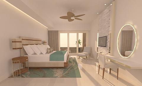Ultra Two Bedroom Suite