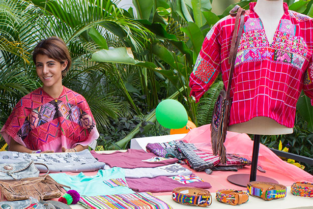 Artezahnia - Handmade Mexican Accessories and Fashion