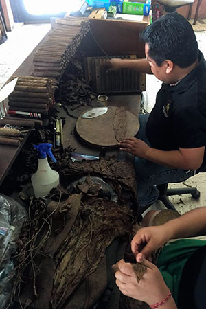 Vallarta Cigar Factory